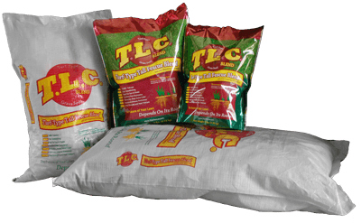 T.L.C. Tall Fescue Blend Bags of grass Seed